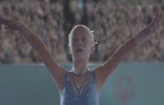 Bibi, una joven gimnasta con síndrome de Down, protagoniza un anuncio que está emocionando a miles de espectadores